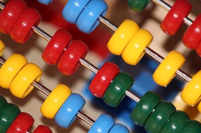 Matematiikkaa lapsen omassa tahdissa, osa 4